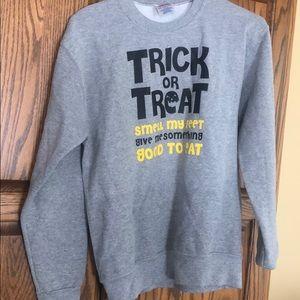 Girl or boy's sweatshirt